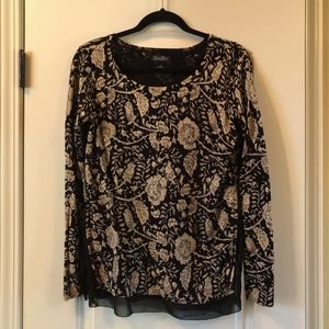 Lucky Brand women's sweater size Small